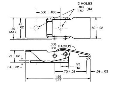basic latch
