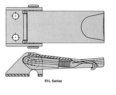 51L Latch Series