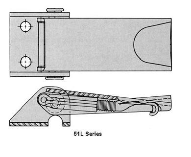 51L Latch Series