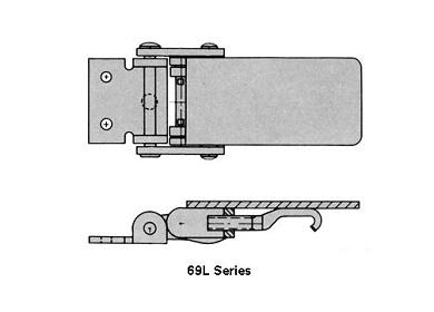 69L Latch Series