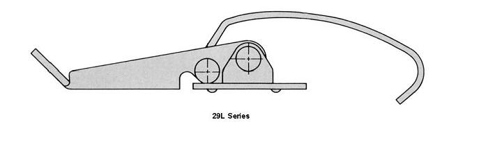 29L series latches