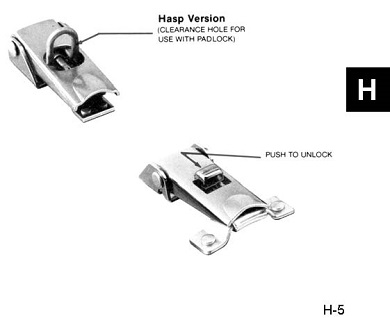 hasp version