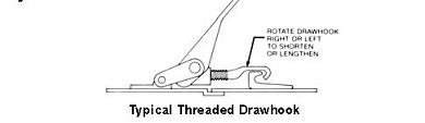 typical threaded drawhook